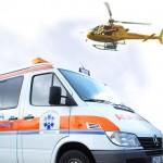 curso de transporte y emergencias sanitarias